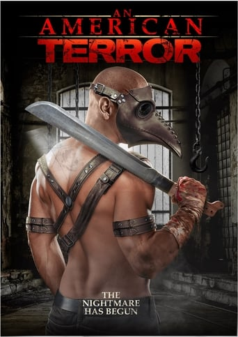 Poster of An American Terror
