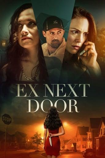Poster of The Ex Next Door