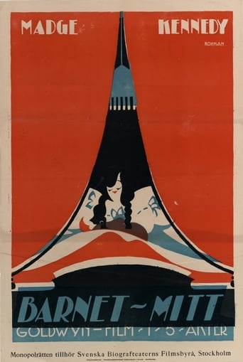 Poster of Baby Mine