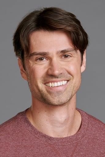 Image of Corey Sevier