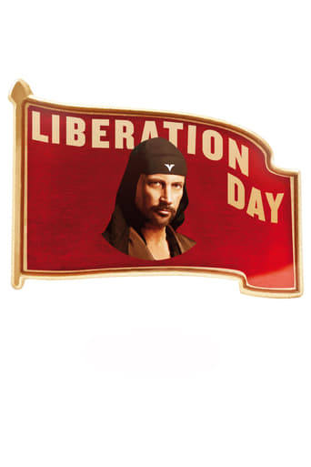 Liberation Day Movie Poster