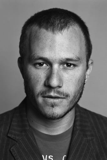 Image of Heath Ledger