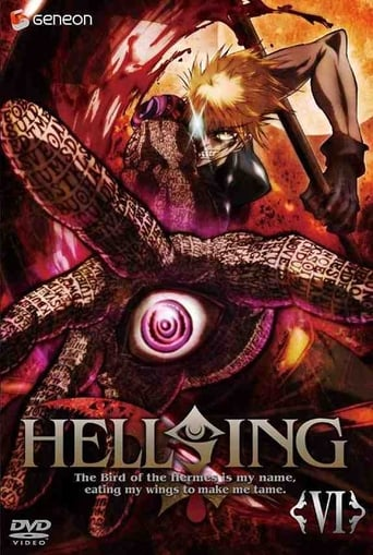 Poster of Hellsing Ultimate VI