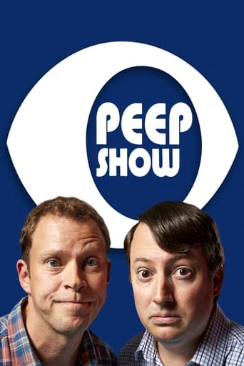 Poster of Peep Show