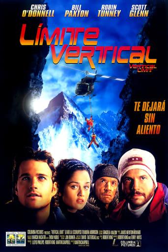 Poster of Límite vertical