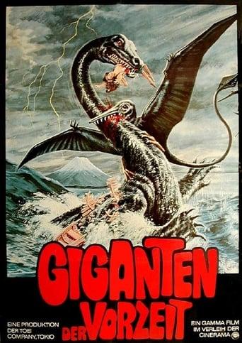 Giganten der Vorzeit