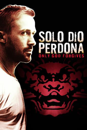 Poster of Solo Dio perdona