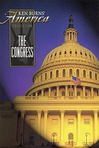 Poster of The Congress
