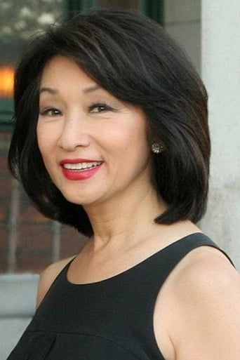 Image of Connie Chung