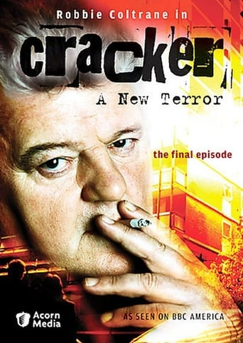 Poster of Cracker: Nine Eleven