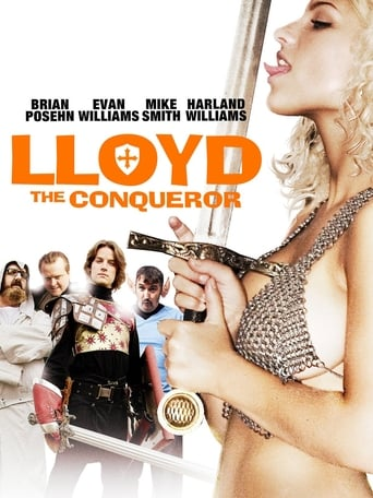 Poster of Lloyd the Conqueror