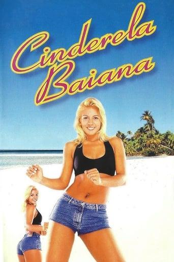 Poster of Cinderela Baiana