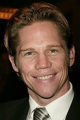 Jack Noseworthy alias Billy