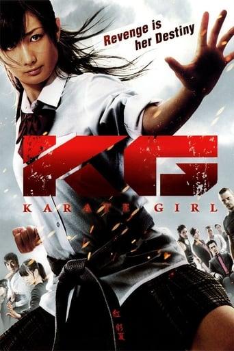 Watch Karate Girl 2011 full online free