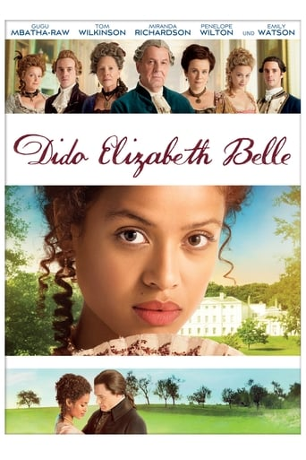 Dido Elizabeth Belle - Drama / 2014 / ab 6 Jahre