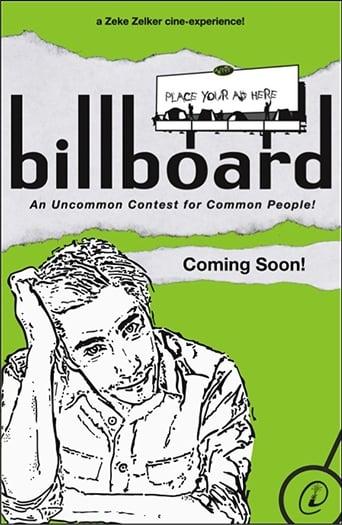 Poster of Billboard