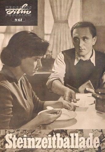 Poster of Steinzeitballade