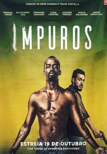 Impuros 1ª Temporada - Poster