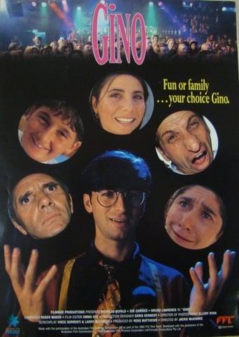 Poster of Gino fragman