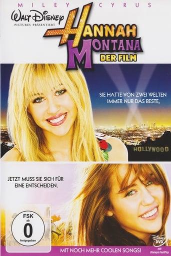 Hannah Montana - Der Film - Komödie / 2009 / ab 0 Jahre