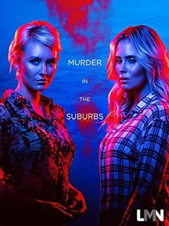 Poster of Murder in the Suburbs