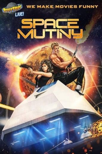 Watch Rifftrax Live: Space Mutiny Online Free Putlockers