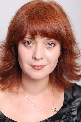 Image of Nelli Popova