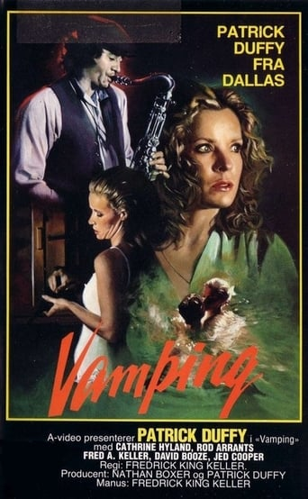 Poster of Vamping