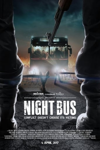 Poster of Night Bus