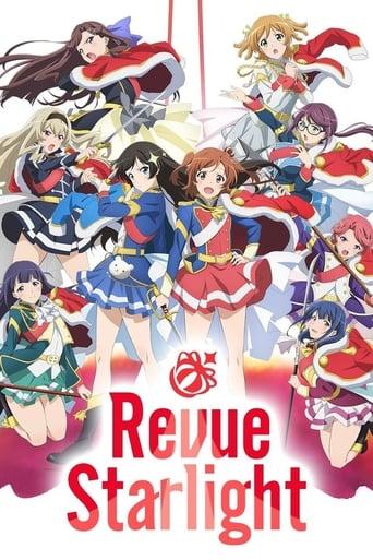 Poster Revue Starlight