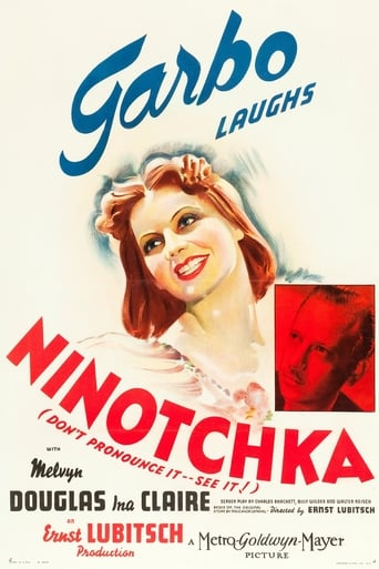 voir film Ninotchka streaming vf
