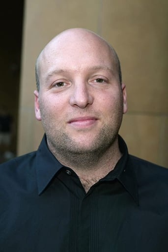 Zak Penn - Screenplay
