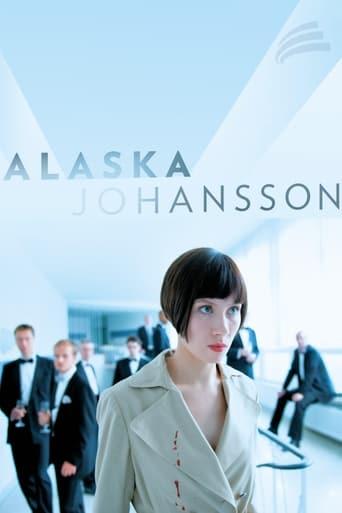Alaska Johansson Movie Poster