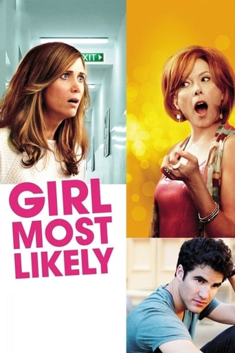 Poster of Girl Most Likely