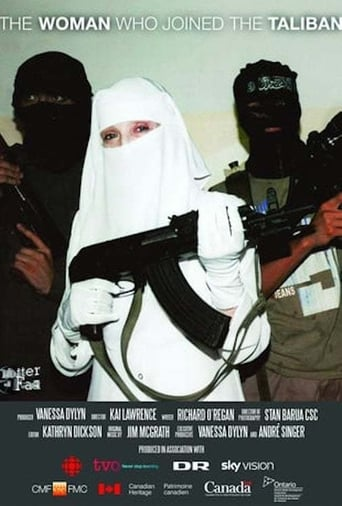 Watch The Woman Who Joined the Taliban Online Free Putlocker