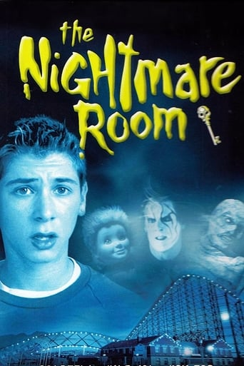 Capitulos de: The Nightmare Room