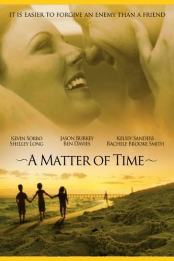 A Matter of Time  (A Place In The Heart)