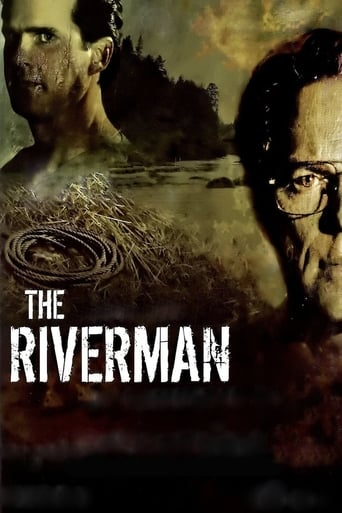 The Riverman Bruce Greenwood  - Robert Keppel