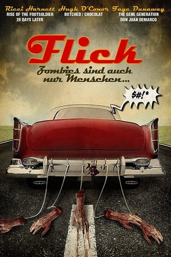 Poster of Flick