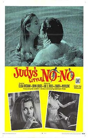 Poster of Judy's Little No-No