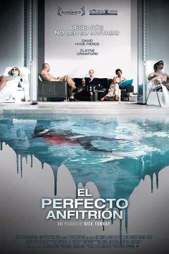 Poster of El perfecto anfitrión