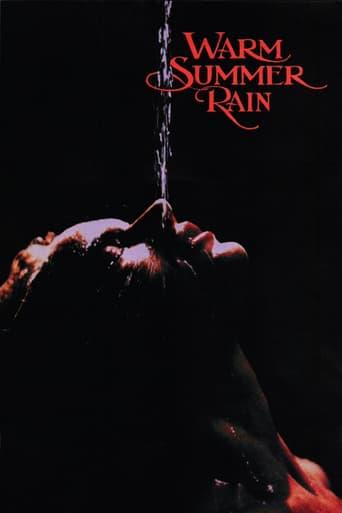 Warm Summer Rain
