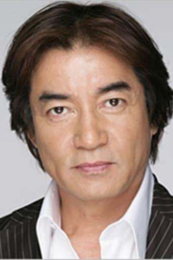 Image of Ken Tanaka