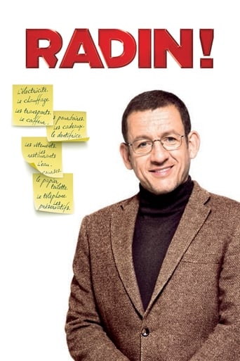 voir film Radin ! streaming vf