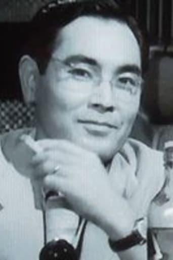 Image of Akira Yamanouchi