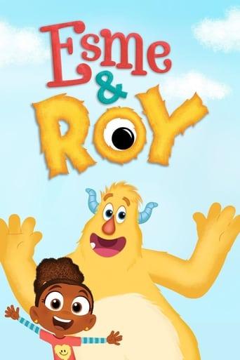 Capitulos de: Esme & Roy