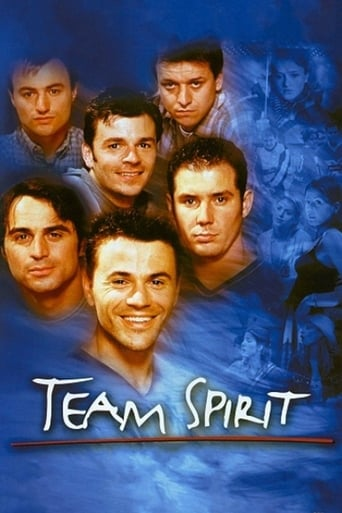 Watch Team Spirit 2000 full online free