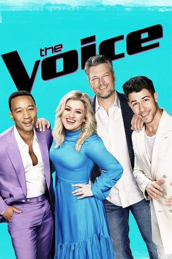 The Voice free streaming