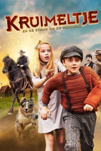 Poster of Kruimeltje