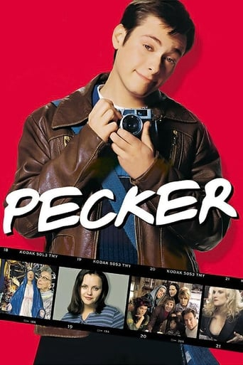 Poster of Pecker